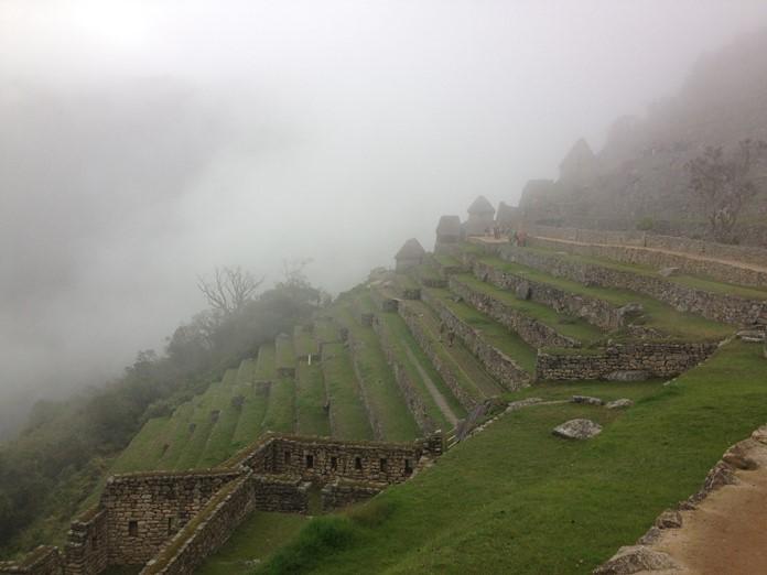 Machu Picchu'ya Ne Zaman Gidilir?