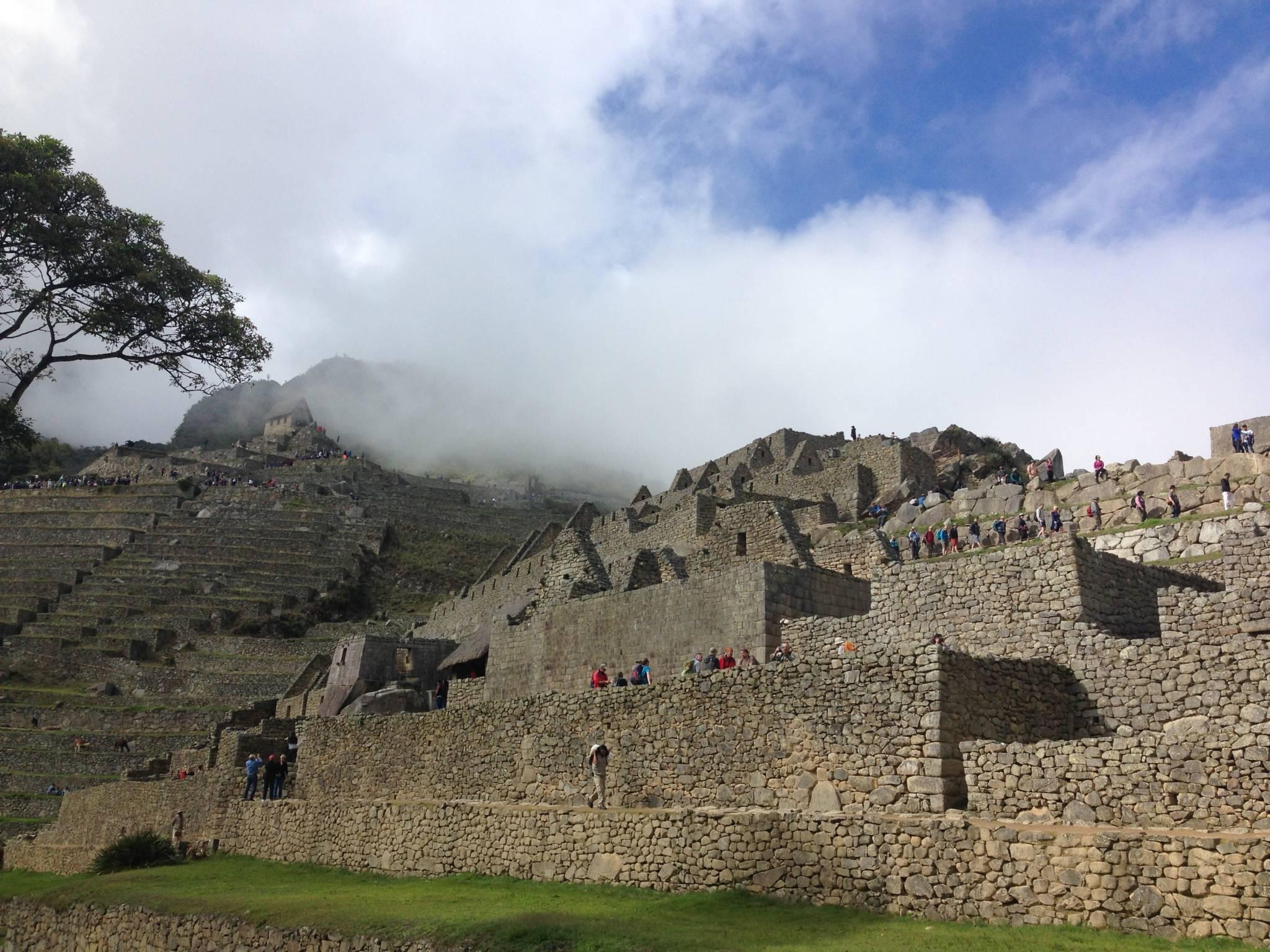 Machu Picchu Nerede? Machu Picchu'ya Nasıl Gidilir?