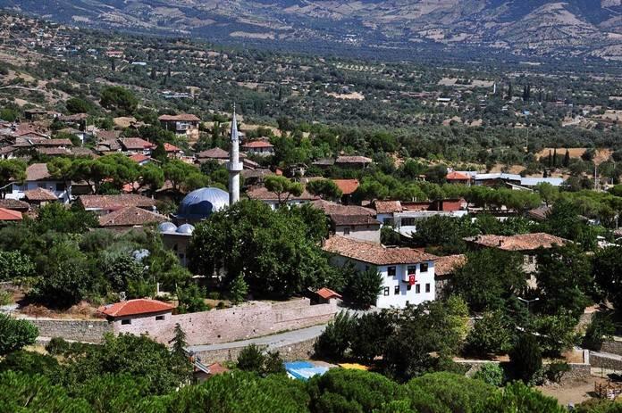 Birgi Köyü, Ödemiş, İzmir