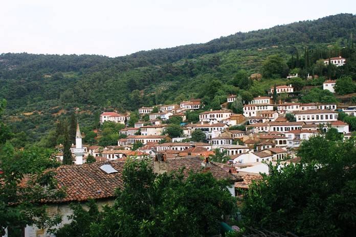 Şirince Köyü, İzmir