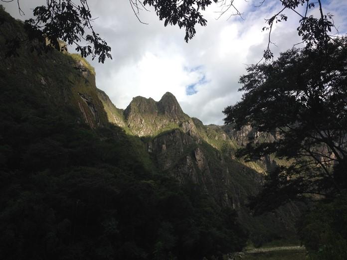 Yürüyerek Machu Picchu Ulaşımı Hakkında Bilgi