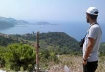 Amasra gezi notları