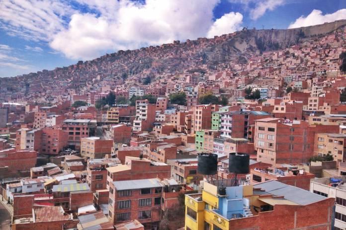 Bolivya gezi rehberi ile Bolivya hakkında detaylı bilgileri.