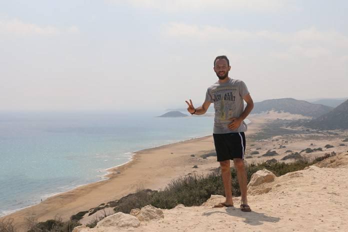 Dipkarpaz Köyü, Kıbrıs