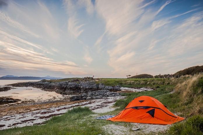 Kamp Malzemeleri: Çadır