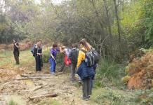 Trekking Şile Parkuru