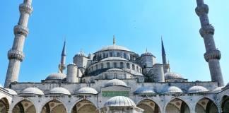 İstanbul Tarihi: Sultanahmet Cami
