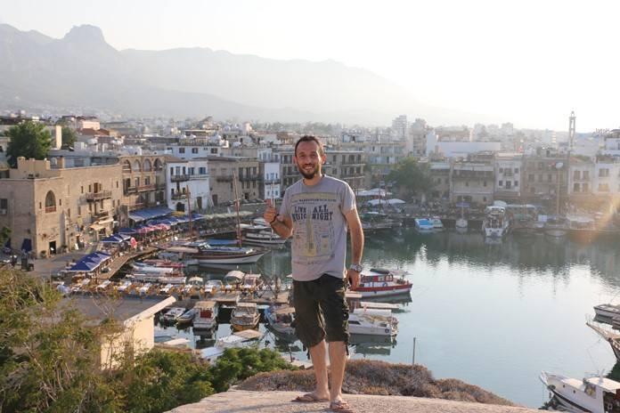 Tarihi Girne Limanı, Kıbrıs