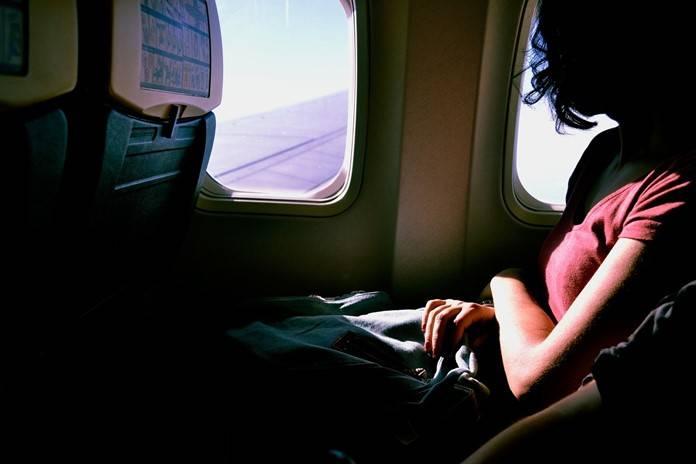 Uçuş korkusu nasıl yenilir hakkında bilgi ve öneriler.
