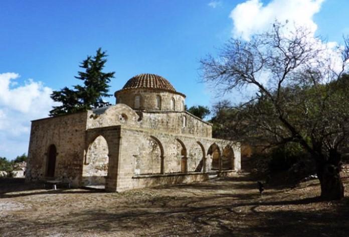 Antiphonitis Kilisesi, Girne