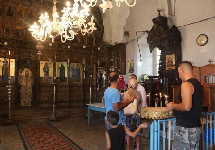 Ayios Philon Kilisesi, Dipkarpaz