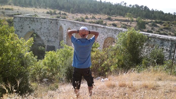 İncekaya Su Kemeri, Safranbolu
