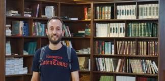 İran Gezi Rehberi Yazarı: Fatih Kibar