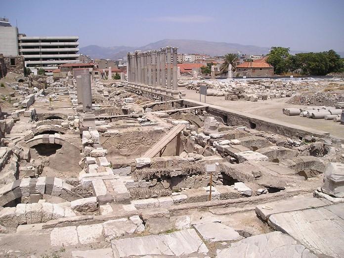 Agora, İzmir