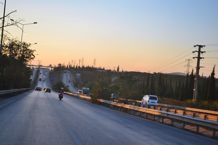 İznik-İstanbul Yolu