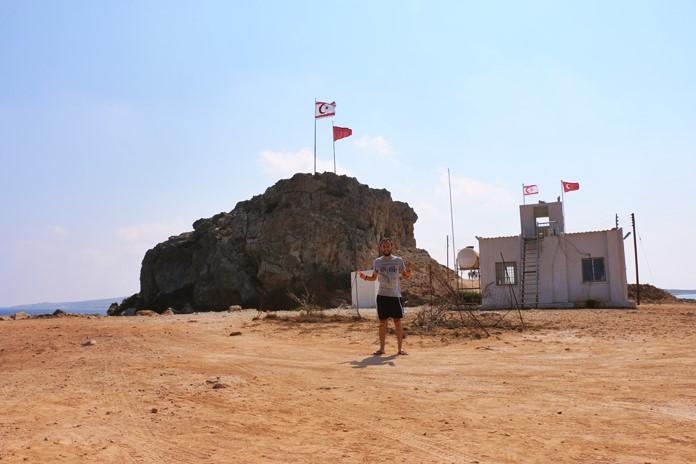 Zafer Burnu, Kuzey Kıbrıs