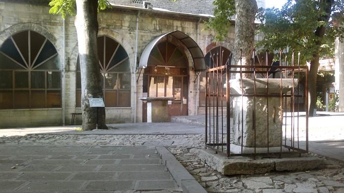 Köprülü Mehmet Paşa Camii, Safranbolu