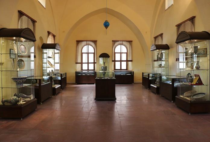 Çini Müzesi, Kütahya