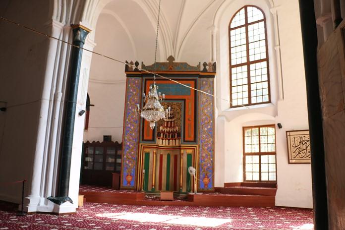 Selimiye Camii, Lefkoşa