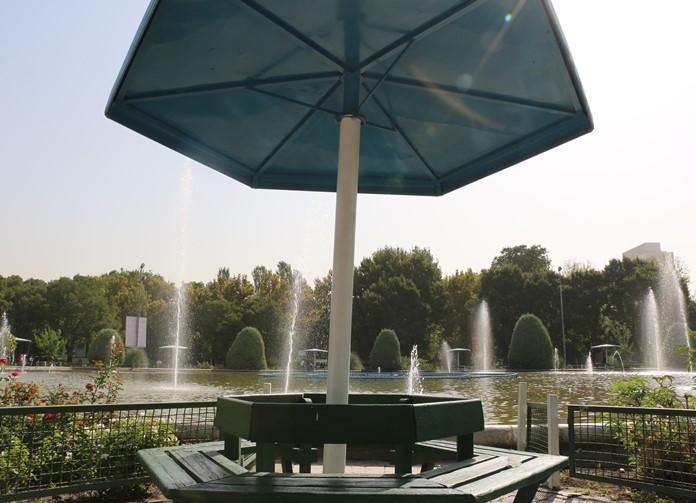 Mellat Park, Tahran