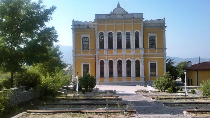 Hükümet Konağı, Safranbolu