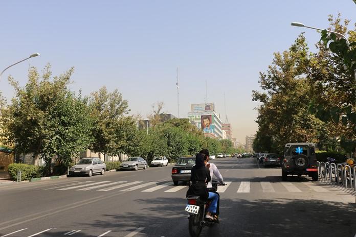 Tahran Caddeleri