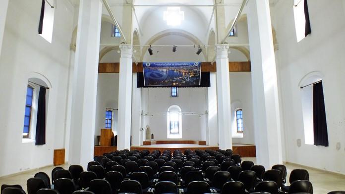 Taşbaşı Kilisesi, Ordu