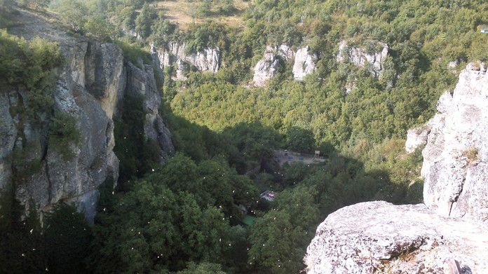 Tokatlı Kanyonu, Safranbolu