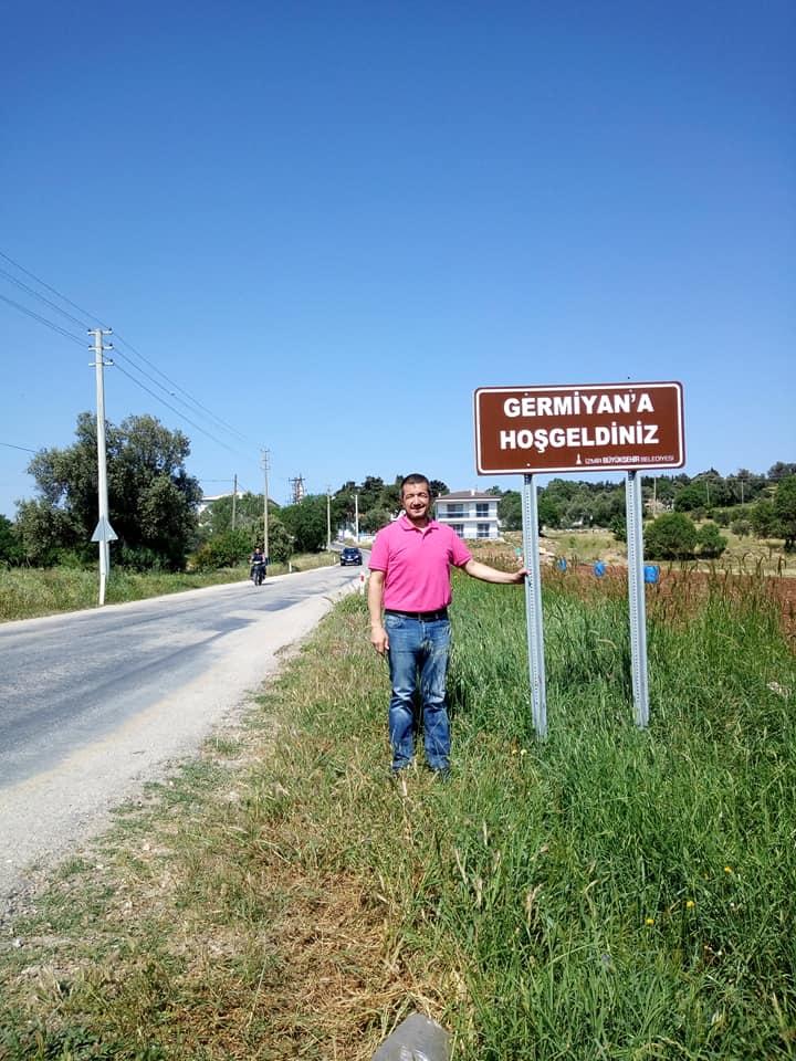 Slow Food Köyü: Germiyan