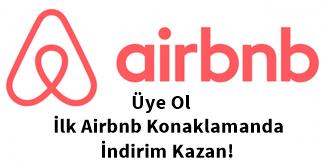 Airbnb İndirim Kuponu