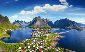 Avrupa Rüyası: Kuzey Avrupa Turu Norveç Fiyortları