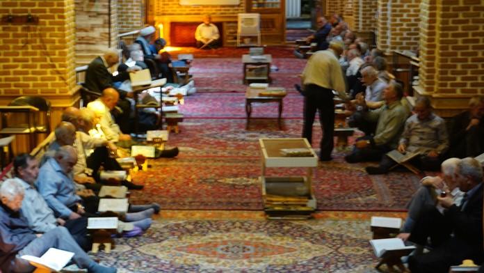 Farsça Günlük Konuşmalar