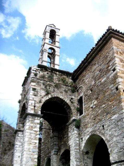 Aziz Nikolos Kilisesi