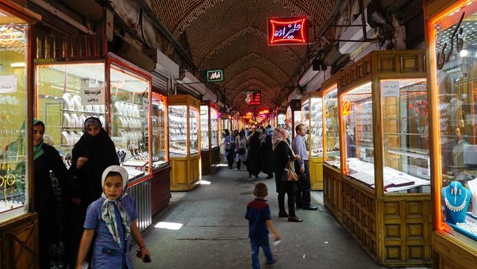 İran Gezi Rehberi: İran Günlük Yaşam
