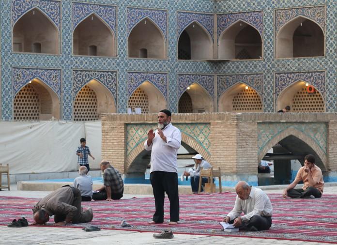 İran Şiiliği