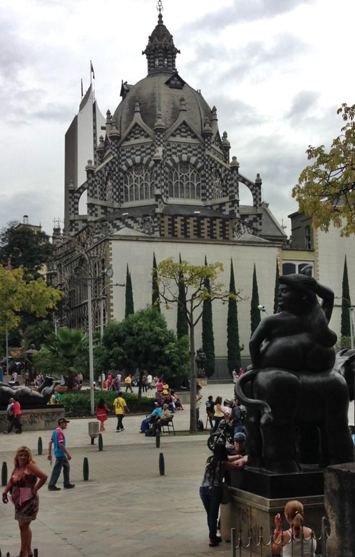 Medellin, Kolombiya Gezi Rehberi