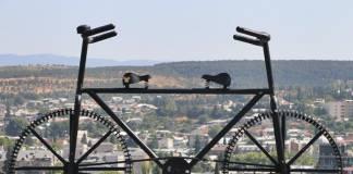 Tiflis Gezisi: Tiflis Gezilecek Yerler