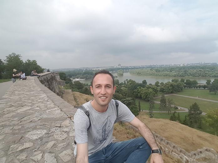 Belgrad Manzarası, Kalemeydan