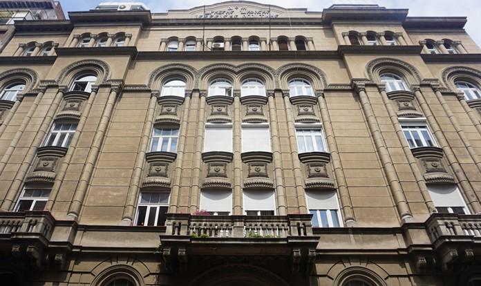 Zemun Bölgesi, Belgrad