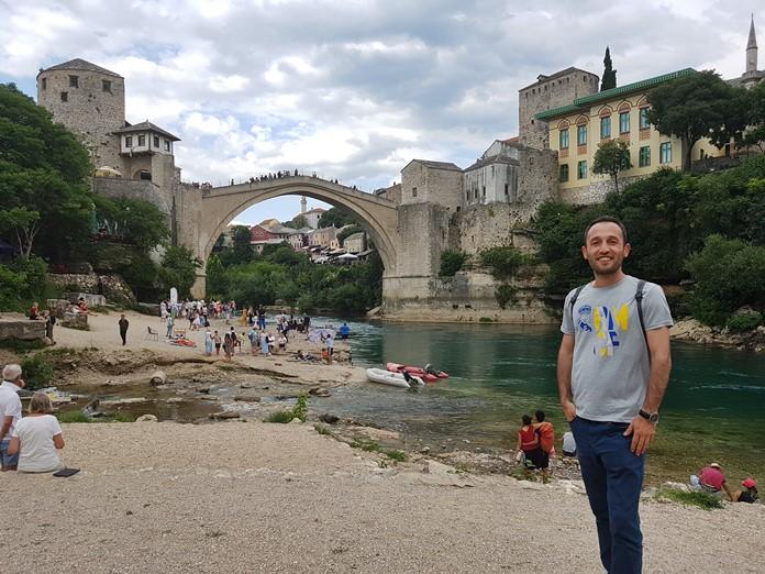 Mostar Köprüsü (Stari Most), Mostar