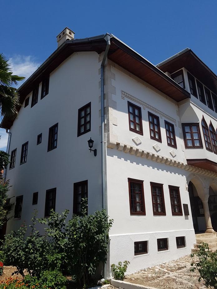 Müslüm Bey Konağı, Mostar
