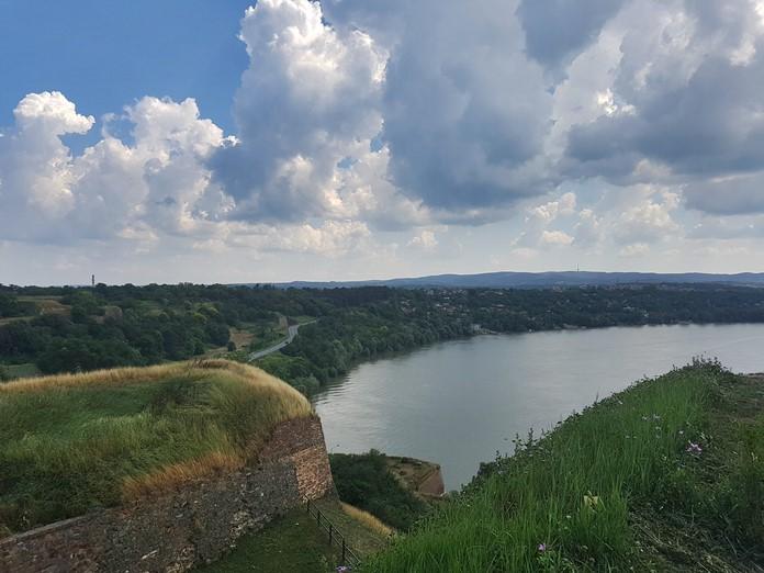 Petrovaradin Kalesi, Novi Sad