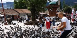 Saraybosna Gezi Notları