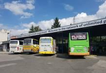 Saraybosna Otobüs Terminali