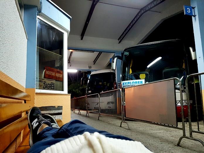 Kotor Otobüs Terminali