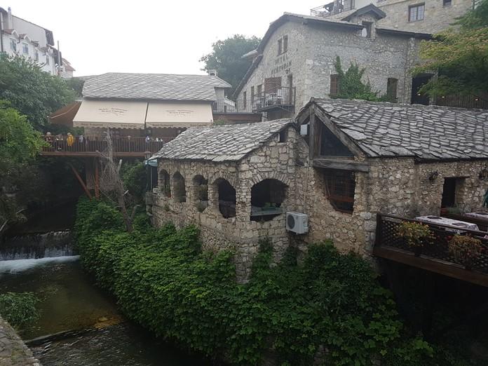 Mostar Kasabası