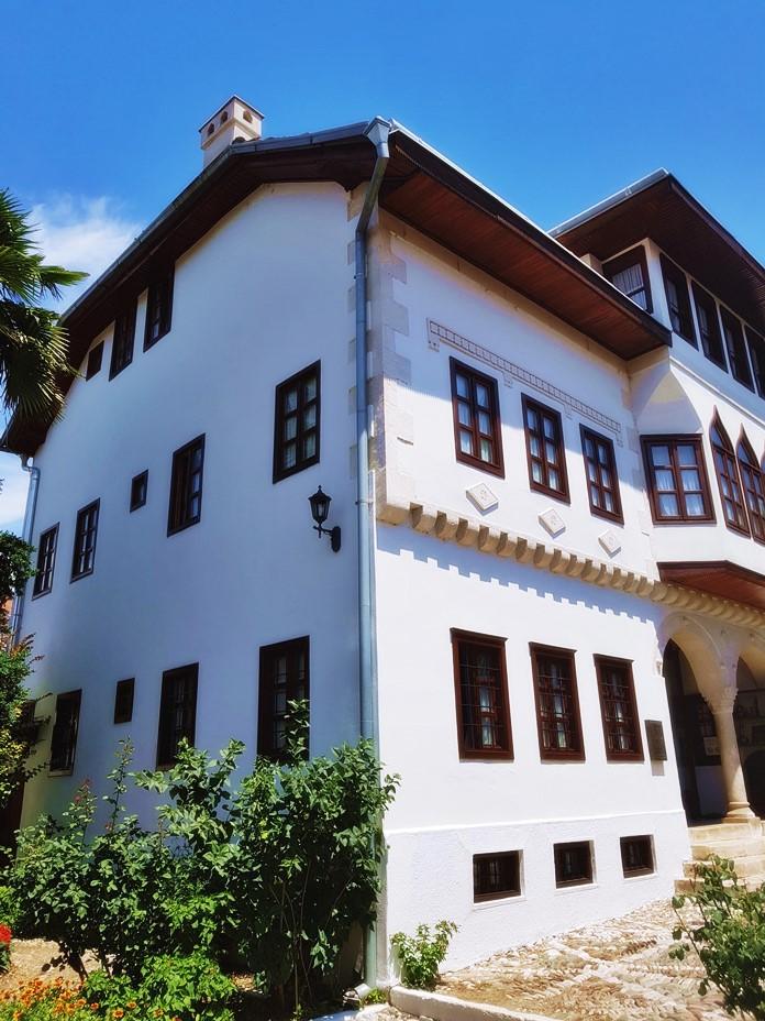 Muslibegovic Evi, Mostar