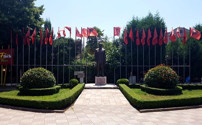 Arnavutluk Hakkında Bilgi
