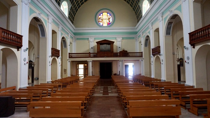 Aziz Stephen Katedrali, İşkodra