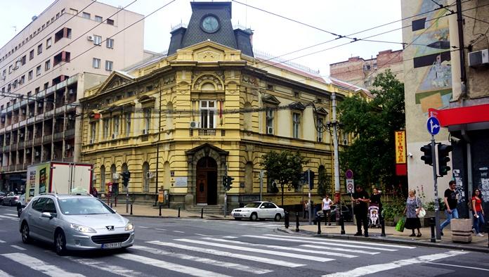 Belgrad Araba Kiralama